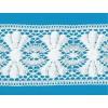 Cotton Lace Trim Cluny Torchon width cm.13.5 pack mt.10 Art.1658
