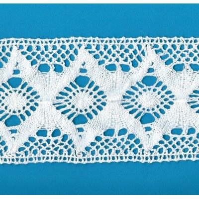 TORCHON COTTON LACE CM.13 MT.10 ART.1736
