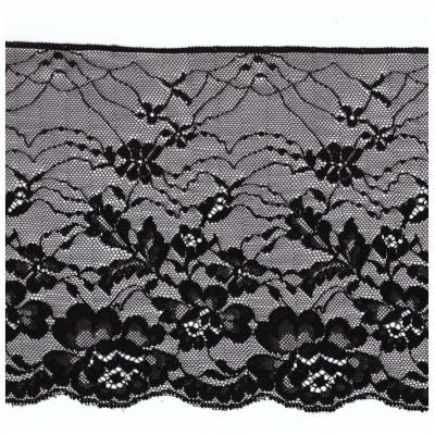 Raschel lace ribbon  width cm.18 pack mt.20 art.1006012