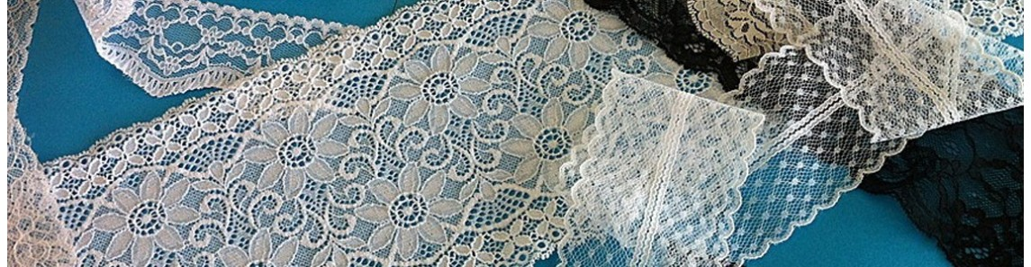 Elastic Nylon Laces