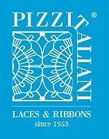 PIZZITALIANI LACES & RIBBONS SINCE 1953